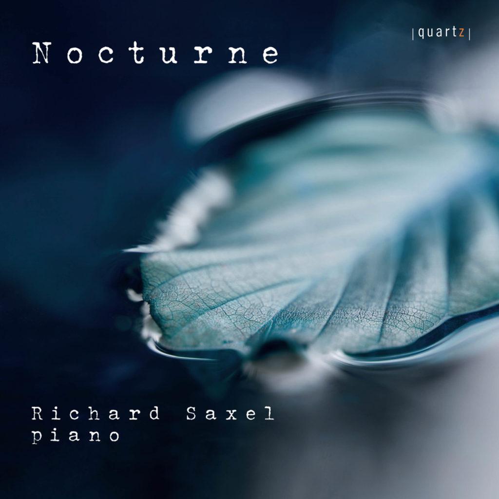 Richard Saxel - Nocturne